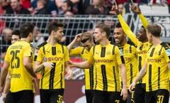 0h30 ngày 15/03, Sportfreunde Lotte vs Dortmund: Tìm lại mạch thắng