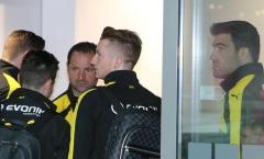Dortmund tự tin lên đường sang Munich