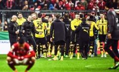 Ngược dòng kịch tính trước Bayern, Dortmund hướng tới danh hiệu đầu tiên