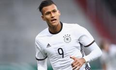 Hậu U21 Châu Âu: Những ngôi sao có thể đưa Đức đến danh hiệu World Cup (Phần 1)