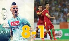 Vào ngày này  27.7  Việt Nam và trận đấu đáng nhớ