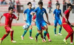 15h00 ngày 18/08, U22 Singapore vs U22 Lào: 3 điểm sống còn