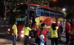 2 ngày và những 'trò bẩn' của chủ nhà Malaysia tại SEA Games
