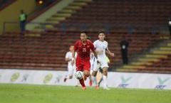 TRỰC TIẾP U22 Việt Nam 4-0 U22 Philippines: Tuấn Tài lập công (Hiệp 2)