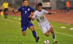 5 cầu thủ U22 Thái Lan khiến U22 Việt Nam đặc biệt chú ý