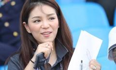 Nữ trưởng đoàn Wantanya: Việt Nam thi đấu nặng nề và e sợ chúng tôi
