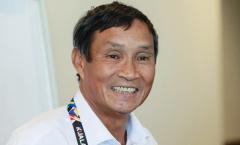 CHÍNH THỨC: Mai Đức Chung tạm nắm quyền dẫn dắt tuyển Việt Nam