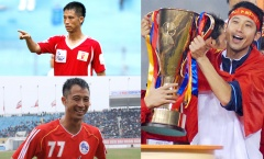 Vào ngày này |28.8| Trung vệ hay nhất của Việt Nam - Vũ Như Thành