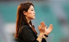 """""""U22 Thái Lan chưa được phép nghĩ về phần thưởng"""""""