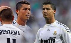 Vào ngày này |29.8| Bàn thắng đầu tiên của Ronaldo tại Bernabeu