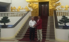 Thủ tướng Nguyễn Xuân Phúc muốn bóng đá nữ được chăm sóc nhiều hơn