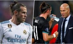 Gareth Bale - Từ 'bom tấn' đến kẻ bị CĐV ghẻ lạnh