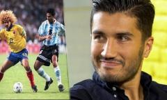Vào ngày này |5.9| Kỷ lục gia Nuri Sahin và trận thua nhục nhã nhất lịch sử Argentina