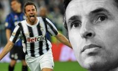 Vào ngày này |8.9| Juventus, chuyện chưa kể và huyền thoại Ngoại hạng Anh
