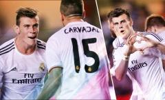 Vào ngày này |15.9| Bàn thắng đầu tiên của Bale cho Real Madrid