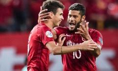 Bán kết AFC Champions League 2017: Sức mạnh Trung Quốc?
