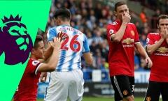 Tổng hợp vòng 9 Ngoại hạng Anh | Quỷ đỏ thua sốc, Man City phô diễn sức mạnh