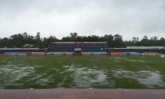 Quảng Nam FC không đủ điều kiện tham dự AFC Champions League?