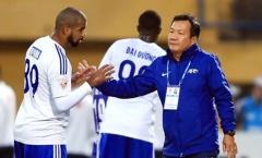 """Quảng Nam """"xin"""" được đá AFC Champions League"""