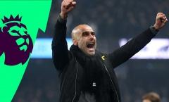 Tổng hợp vòng 18 Ngoại hạng Anh | Man City không có đối thủ