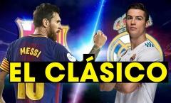 Real Madrid - Barcelona | El Classico là gì?