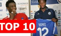 Top 10 vụ 'LẬT KÈO' nổi tiếng trong bóng đá