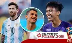 Đoàn Văn Hậu - Argentina sẽ vô địch World Cup