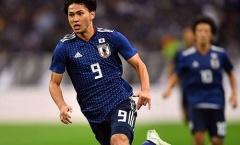 Dân mạng khen ngợi cầu thủ Nhật Bản khiến Qatar lần đầu thủng lưới