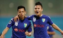 Báo Trung Quốc: 'Bóng đá Việt Nam không còn ở cửa dưới nữa'