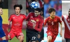 Xuân Trường sánh vai Fellaini trong top 10 tân binh đáng xem nhất AFC Champions League