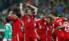 Bại tướng kêu thua oan, Muller phản pháo một cách đầy mạnh mẽ