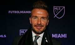 Lộ diện 6 ngôi sao Beckham muốn đưa về Inter Miami: Có cả Ronaldo!