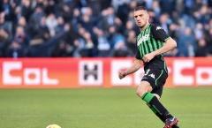 CHÍNH THỨC: Juventus có được chữ ký của tài năng người Thổ Nhĩ Kỳ