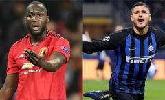 Cựu chủ tịch Inter Milan nói lời phũ phàng với sao Man Utd
