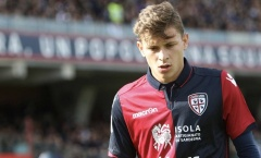 """NÓNG! Cagliari không triệu tập """"Scholes 2.0"""", tin vui cho AS Roma"""