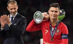 Mourinho: 'Nếu được mời, Ronaldo sẽ giành Copa America trước Messi'
