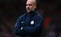 """Man City và những ngôi sao """"lên đời"""" nhờ Pep Guardiola"""