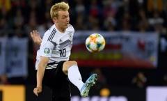 Ít được trọng dụng, sao Dortmund cầu cứu Low thay đổi chiến thuật