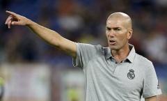 Sau tất cả, 'thần đồng' cũng bất ngờ lên tiếng nói 1 điều về Zidane