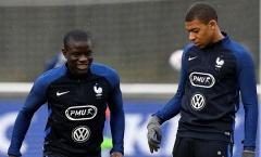 Không phải Pogba, đây mới là ngôi sao người Pháp mà Zidane muốn chiêu mộ