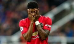Đố vui: Bạn đã biết vì sao Man United thua đau trước Newcastle?