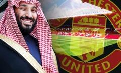 Nếu những người Ả Rập trở thành chủ của Man United