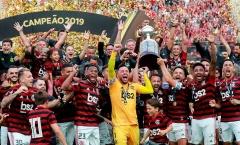 'Messi xuất hiện', CK siêu kinh điển kịch tính như M.U giành C1 năm 1999