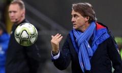 """""""Sẽ thật khó khăn nếu rơi vào bảng đấu có cả Pháp và Bồ Đào Nha"""""""