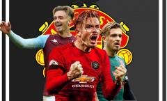 Khóc ngất vì thất bại, Grealish đã biết mình cần gia nhập Man Utd