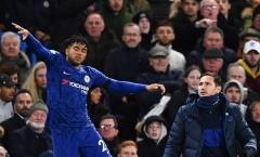 Sao trẻ Chelsea tiết lộ bí mật đặc biệt với Frank Lampard