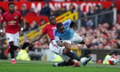 Đố vui: Man United đã hạ gục Man City như thế nào?