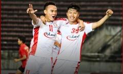 Xuân Nam lập cú đúp, TP.HCM thị uy sức mạnh tại AFC Cup 2020