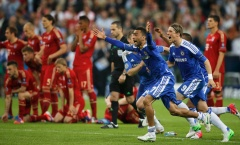 Đố vui: Thử xem bạn có phải 'fan ruột' Chelsea?