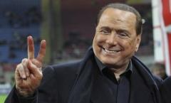 'Bố già' Milan rời Ý, lánh nạn corona